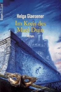 Im Kreis des Mael Duin von Helga Glaesener