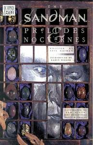 The Sandman: Preludes & Nocturnes von Neil Gaiman