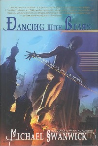 Dancing with Bears von Michael Swanwick