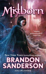 The Final Empire von Brandon Sanderson