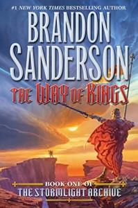 The Way of Kings von Brandon Sanderson
