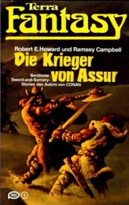 Der Krieger von Assur