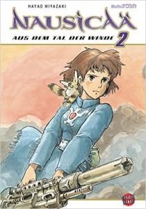 Nausicaä 2 von Hayao Miyazaki