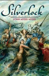 Silverlock von John Myers Myers