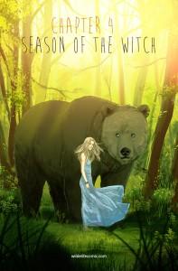 Wilde Life Chapter 4 von Pascalle Lepas