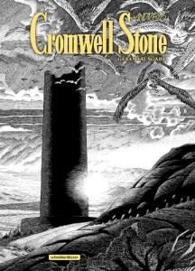 Cromwell Stone von Andreas