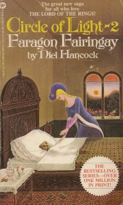 Fragonards Faringay von Niel Hancock