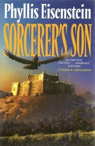 Sorcerer's Son von Phyllis Eisenstein