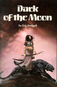Dark of the Moon von P. C. Hodgell