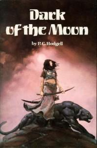 Dark of the Moon von P. C. Hodgell