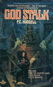 God Stalk von P. C. Hodgell