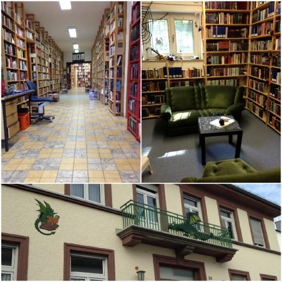 Phantastische Bibliothek Wetzlar