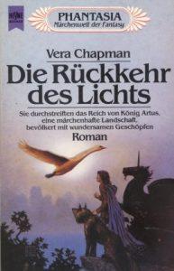 Vera Chapman: Die Rückkehr des Lichts
