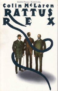 Rattus Rex von Colin McLaren