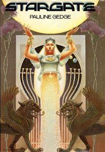 Stargate von Pauline Gedge