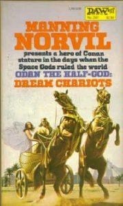 Dream Chariots von Kenneth Bulmer