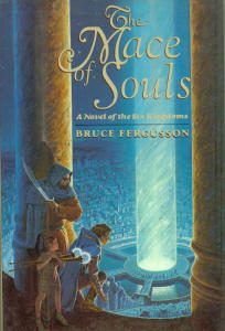 The Mace of Souls von Bruce Fergusson